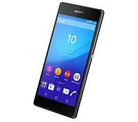 Смартфон Sony Xperia Z3+ Dual E6533 Black
