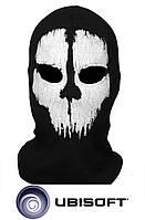 """Тактическая военная маска-балаклава призрак Call of Duty """"Ghosts"""" #05, фото 1"""