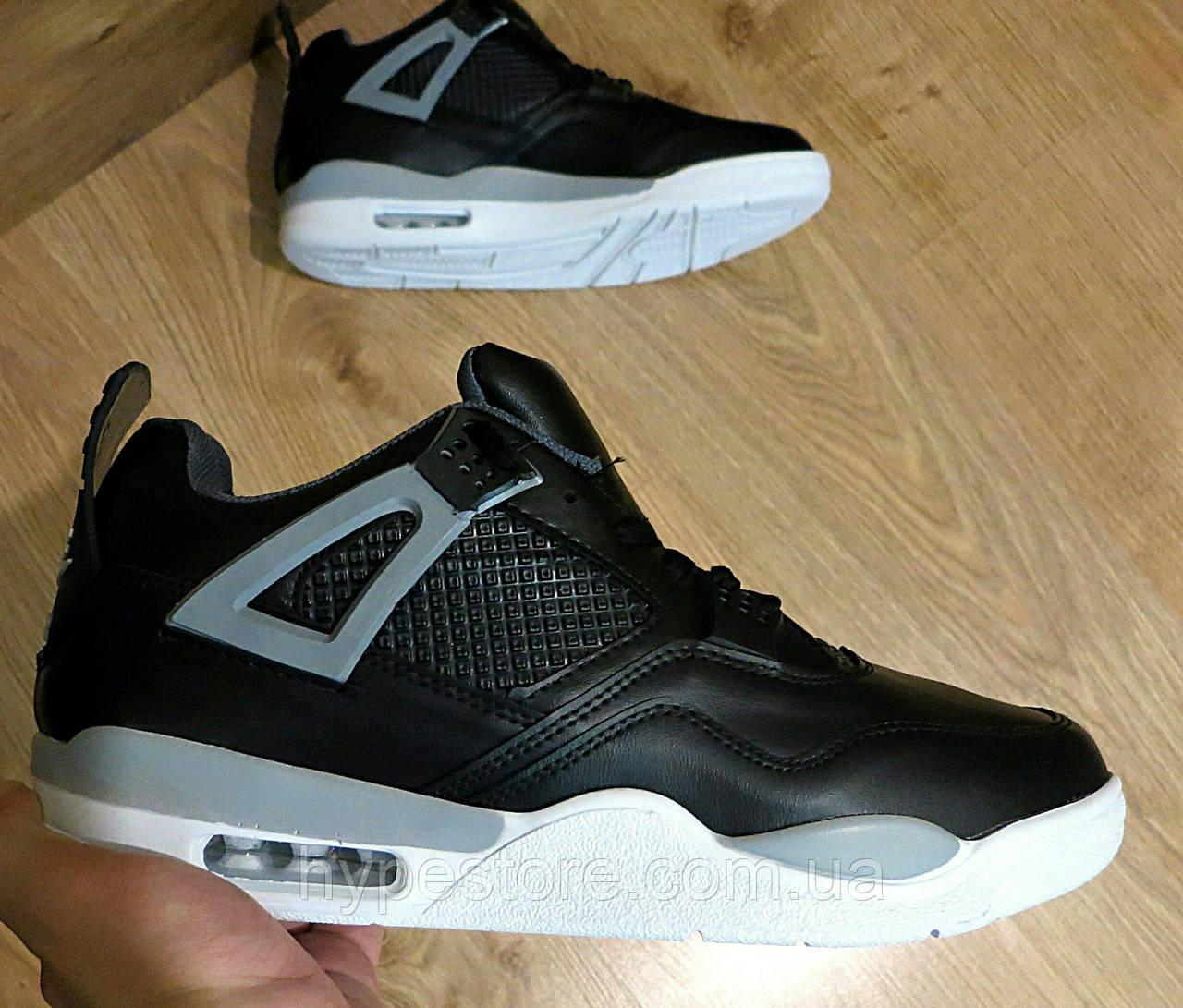 Кроссовки Nike Air Jordan (найк аир джордан)РАСПРОДАЖА, Реплика ... 99a454db858