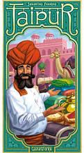 Настольная игра Jaipur (Джайпур)