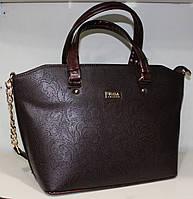 Сумка женская Volla Fashion Лакированная 17-823-2