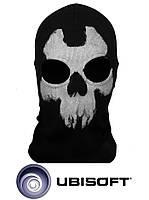 """Тактическая военная маска-балаклава призрак Call of Duty """"Ghosts"""" #07, фото 1"""