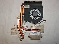 Система охлаждения Acer Aspire 5542,5536 рабочая!