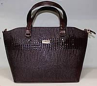 Сумка женская Volla Fashion Лакированная 17-823-4