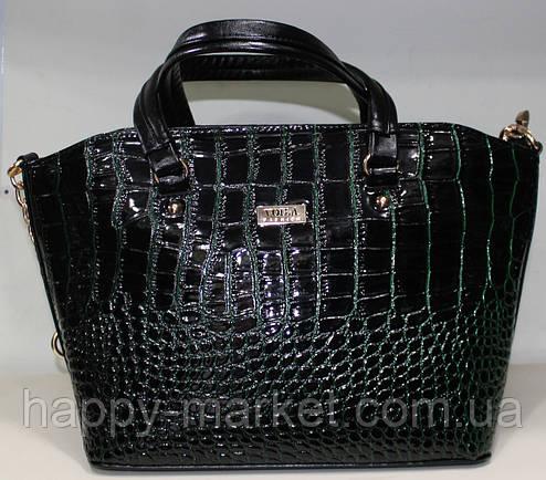 Сумка женская Volla Fashion Лакированная 17-823-5, фото 2