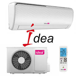 Кондиционер Idea ISR-07 HR-PA6-N1 ION