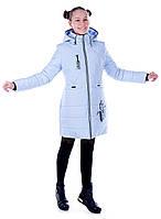 Демісезонна куртка для дівчаток Тіффані