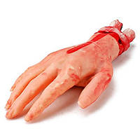 Прикол оторванная рука