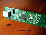 Atheros AR7241-AH1A LQFP128 - Ethernet LAN процессор (Ubiquiti), фото 7