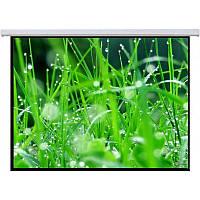 """Экран моторизированный Lumi 250"""" (500x375, 4:3) (PSAC250D)"""