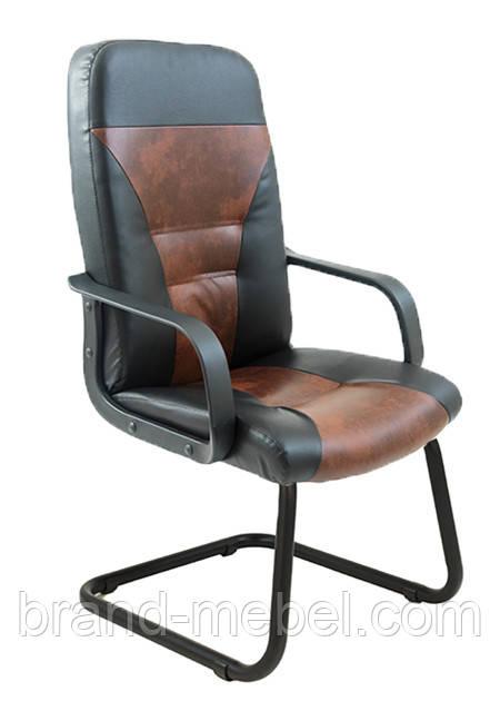 Кресло Сиеста Пластик CF черный Richman