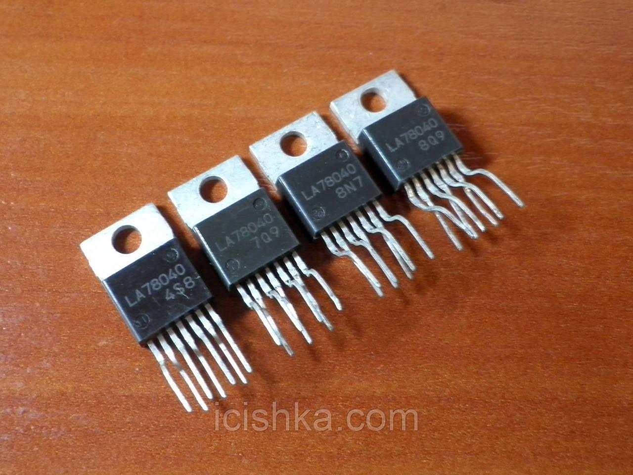 Микросхема кадровой развертки телевизора фото 297