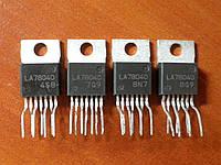 LA78040 TO-220-7H - Vertical Deflection Output - Микросхема кадровой развёртки ЭЛТ телевизоров и мон