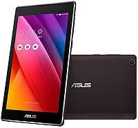 "Планшетный ПК 7"" Asus ZenPad C 7 (Z170C-1A014A) Black / емкостный Multi-Touch (1024x600) IPS/ Intel Atom x3-C3230 Quad Core 1.2GHz/ RAM 1Gb / ROM"