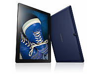 "Планшетный ПК 10.1"" Lenovo Tab 2 A10-30L (ZA0D0029UA) Midnight Blue / емкостный Multi-Touch (1280x800) IPS/ Qualcomm Snapdragon 210 MSM8909 Quad Core"