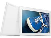 "Планшетный ПК 10.1"" Lenovo Tab 2 X30L A10-30 (ZA0D0117UA) Pearl White / емкостный Multi-Touch (1280x800) IPS/ Qualcomm Snapdragon 210 Quad Core 1.3GHz"