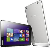 "Планшетный ПК 8"" Lenovo TABLET MIIX 2 8"" 64GB WiFi  Windows 8.1 (59-409630) / емкостный Multi-Touch (1280x800) IPS/ Intel Atom Z3740 Quad Core 1.33GHz"