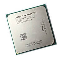 Процессор AMD (AM3) Phenom II X2 B59, Tray, 2x3,4 GHz, L3 6Mb, Callisto, 45 nm, TDP 80W (HDXB59WFK2DGM)