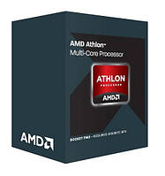 Процессор AMD (FM2+) Athlon X4 860K, Box, 4x3,7 GHz (Turbo Boost 4,0 GHz), L2 4Mb, Kaveri, 28 nm, TDP 95W (AD860KXBJABOX), разблокированный множитель