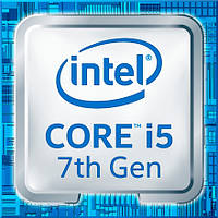 Процессор Intel Core i5 (LGA1151) i5-7600, Box, 4x3,5 GHz (Turbo Boost 4,1 GHz), HD Graphic 630 (1150 MHz), L3 6Mb, Kaby Lake, 14 nm, TDP 65W