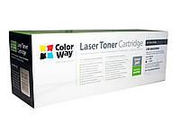 Картридж Xerox 106R02763, Black, Phaser 6020/6022, WorkCentre 6025/6027, 1k, ColorWay (СW-X6020KM)