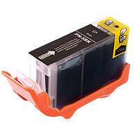Картридж Canon PGI-5Bk, Black, iP4200/4300/4500/5200/5300, iX4000/5000, MP500/530/800, Patron (PN-5)