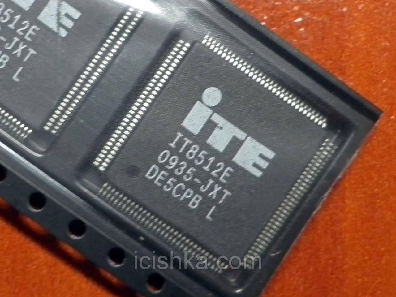 ITE IT8512E JXT - Мультиконтроллер
