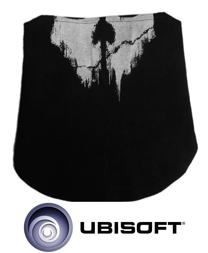 """Тактическая военная маска-бафф призрак Call of Duty """"Ghosts"""" #12"""