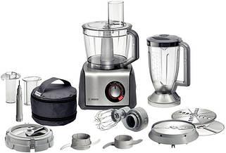 Запчасти и комплектующие для кухонных комбайнов