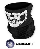"""Тактическая военная маска-бафф призрак Call of Duty """"Ghosts"""" #13"""