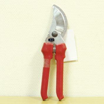 Секатор хромированный зуб