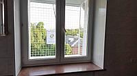 Вольер Banzai за окно для выгула Котов