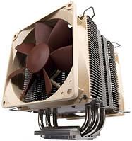 Вентилятор CPU s1150/1155/1156/2011/1366/775/FM1/FM2/FM2+/AM2/AM2+/AM3/AM3+ Noctua NH-U9B SE2 / 125x120x95мм