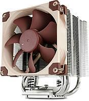 Вентилятор CPU s1150/1155/1156/2011/1366/775/FM1/FM2/FM2+/AM2/AM2+/AM3/AM3+ Noctua NH-U9S
