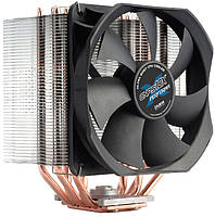 Вентилятор CPU Zalman CNPS10X Performa + / 2011 (V3),1366,1156/55/51/50,775,FM1/2,AM3/3+,AM2/2+