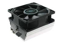Вентилятор CPU Deepcool CK-AM209 102.5x80x55.5mm 2800 об/мин 30дБ HB алюм. (FM2/FM1/AM3+/AM3/AM2+/AM2/994)