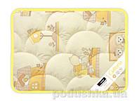 Подушка детская хлопковая Sonex Cottona Junior 40х55 см