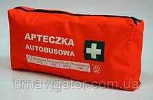 Аптечка автобусная большая