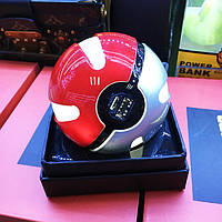 Портативное зарядное устройство Покебол, Magic Ball Powerbank 10000 mAh