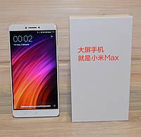 Xiaomi Mi Max 3GB / 32GB серебристый. Под заказ!, фото 1