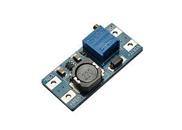 Стабилизатор напряжения VS MT3608 (5-28V) 2A