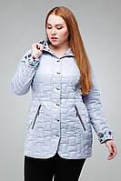Куртка для женщин больших размеров Дебра