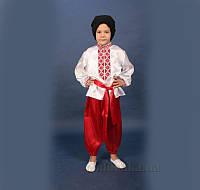 Костюм Украинца Украина карнавальная KD99