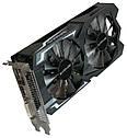 """Видеокарта Sapphire Radeon RX 460 2G D5 (11257-00)  """"Over-Stock"""" Б/У, фото 3"""