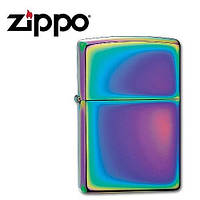 Zippo Classic 151 Spectrum (Хамелеон)