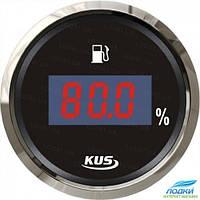Датчик уровня топлива цифровой черный Wema Kus KY10012