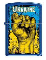 Зажигалка Zippo Украина
