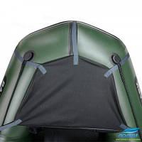 Носовой рундук для надувной лодки БАРК B260-BT310