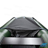 Носовой рундук для надувной лодки БАРК BN310