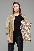 Куртка женская приталенная Белла Nui very